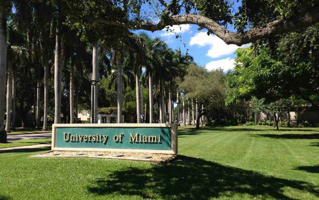 美国迈阿密大学2+2.5国际本科课程定向班