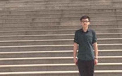 15届金融理财杨帅