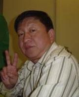 Alex W. Huang