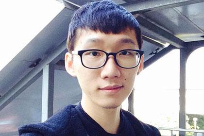 陈南儒 2012级 数字媒体艺术专业