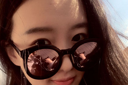 刘晓妍2015级商科班优秀学生毕业感言