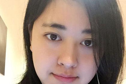 杨絮 2013级 商科专业