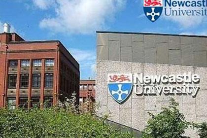 13.纽卡斯尔大学