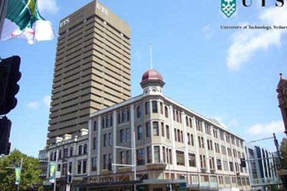 3、悉尼科技大学