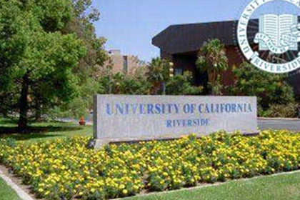 13.加州大学河滨分校University of California-Riverside