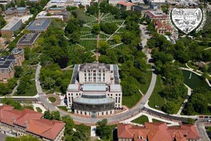16.俄勒冈州立大学Oregon State University