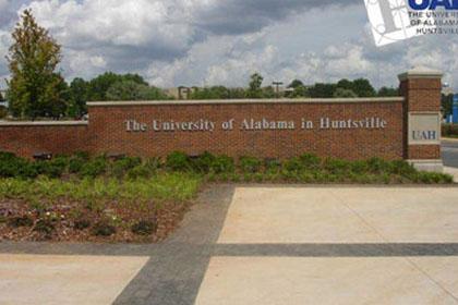 18.阿拉巴马汉茨维尔大学University of Alabama in Hun