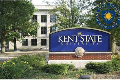 19.肯特州立大学 Kent State University