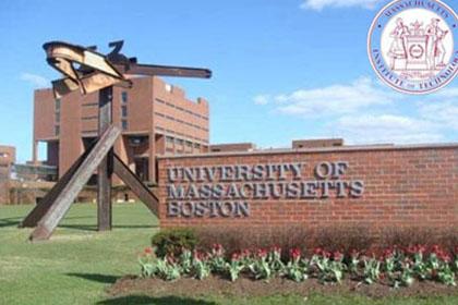 20.麻省大学波士顿分校University of Massachusetts Bos