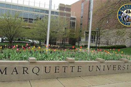 6.马凯特大学Marquette University