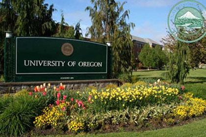 11.俄勒冈大学University of Oregon