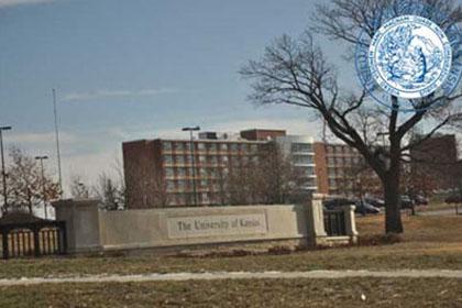 12.堪萨斯大学University of Kansas