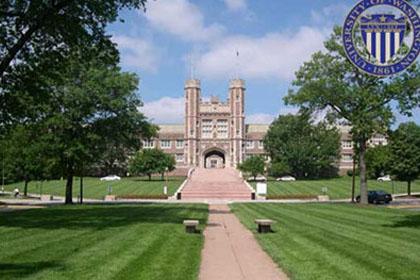 1.华盛顿大学University of Washington