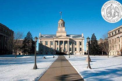 4.爱荷华大学University of Iowa